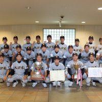 第49回日本選手権九州大会優勝